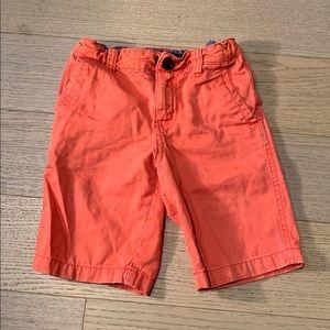 Boys shorts.